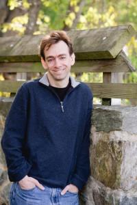 Jay Lemming - Author
