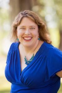 Author Ramona Flightner