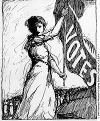 National Association - Women Votes