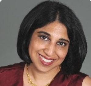 Headshot - Sangeeta Mehta