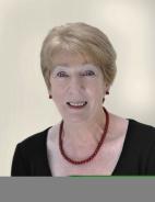 Kathleen Jones headshot