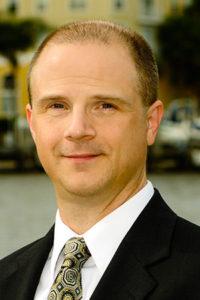Mike Sahno headshot