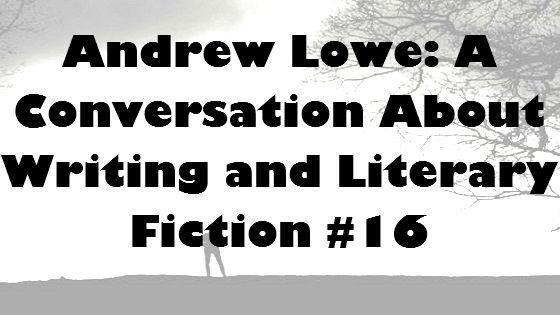 Andrew Lowe header