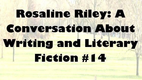 Rosaline Riley header