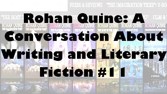 Rohan Quine header