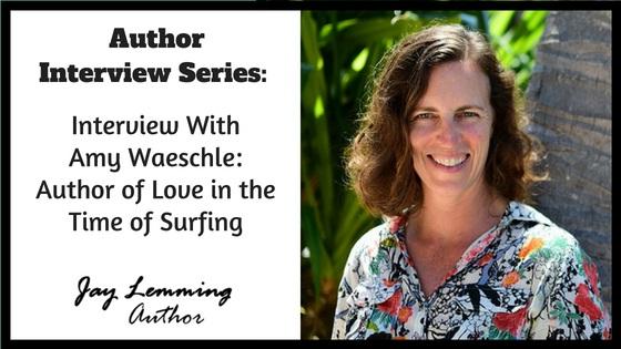 Amy Waeschle header image