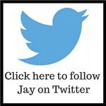 Follow Jay on Twitter button