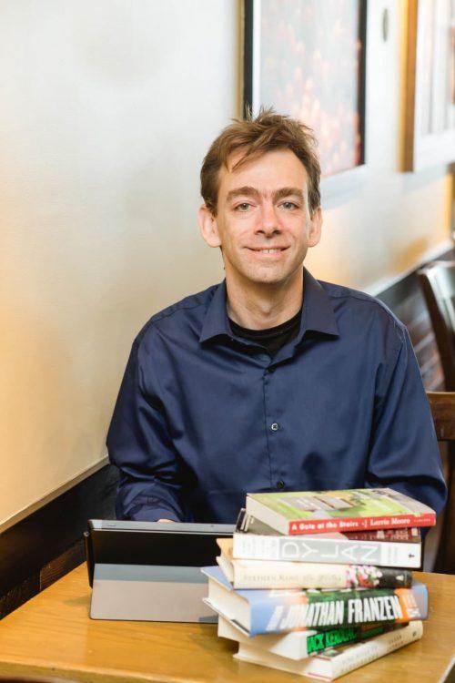 Jay Lemming author image
